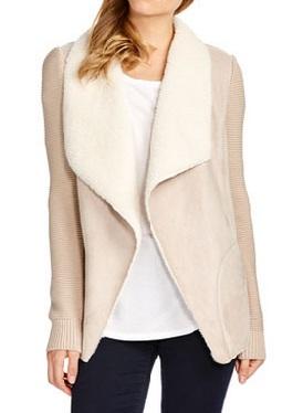 Ava 羊毛针织衫 $99.95