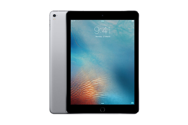 苹果 iPad Pro 9.7″ 32G Wi-Fi 版 折后只要$708!