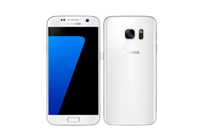 三星 Samsung Galaxy S7手机!现价$891.99!