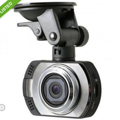 Dash Camera 高清车载摄像头 团购价只要$65!