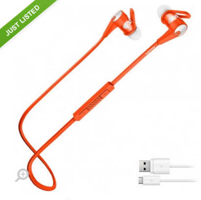 Philips 蓝牙 防汗 运动耳机 eBay团购价只要$77!