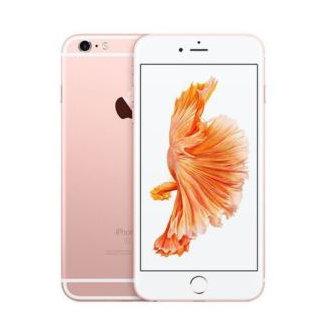 苹果 iPhone6s Plus 64G 玫瑰金版 折后只要$1166!