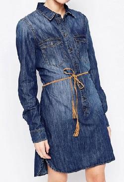 Only 连衣裙 $54.50