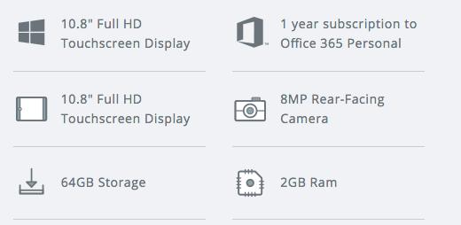 DoDo 无限流量 ADSL2+ 基本款Surface3 每月只要.9!