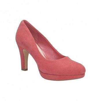 其乐CRISP KENDRA系列高跟鞋 特价$69!