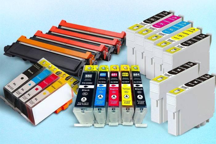 Scoopon 墨盒特卖:适用于HP、Brother、Espon等多个品牌的喷墨或激光打印机