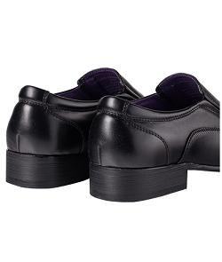 Connor MILLER浅黑色男士商务鞋 只需:$59.99AUD