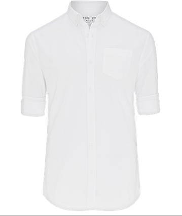 CHAPMAN男士修身休闲衬衫 仅售:$49.99AUD