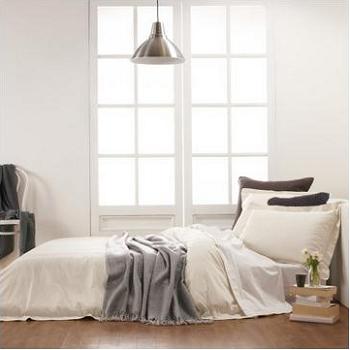 Home Republic竹棉床上用品 最低$94.95起!