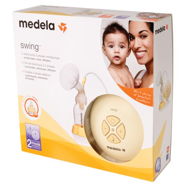 Medela电动吸奶器 现价$237.97!