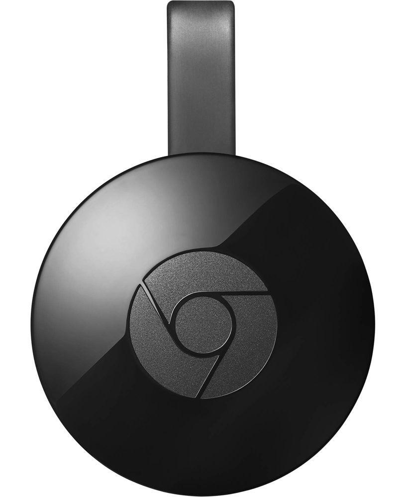 New Google Chromecast 2016款 折后只要$46.4!