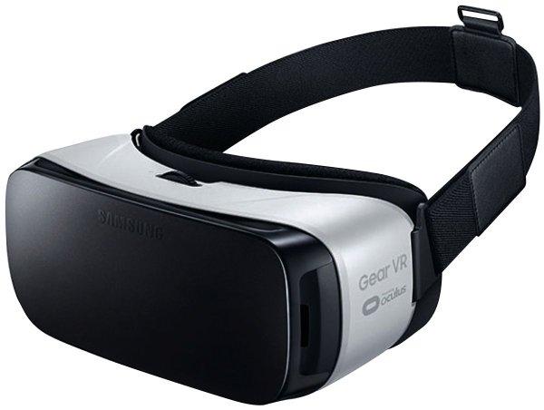 三星 Samsung GEAR VR 虚拟现实设备 折后只要$127.2!