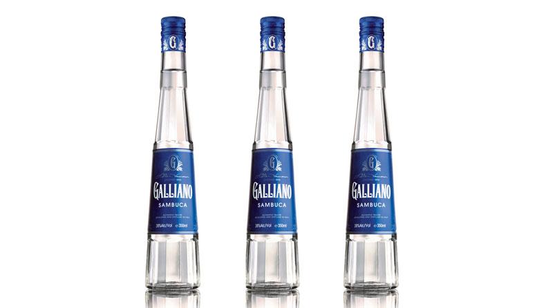 Galliano White Sambuca 白珊布卡 三瓶团购价只要$79!
