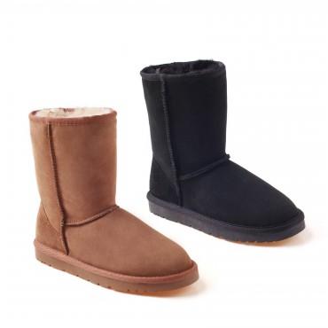 OZWEAR 3/4 UGG 雪地靴 团购价只要$89!