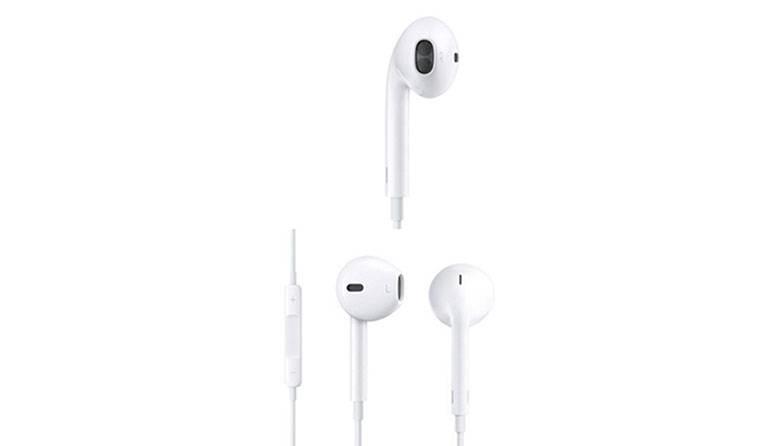 苹果耳机 团购价只要$22!