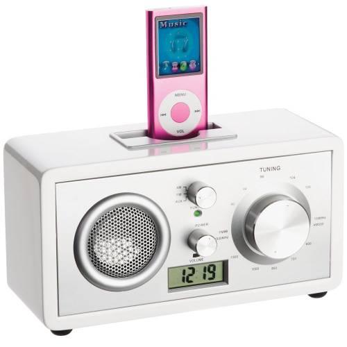 手机底座小音箱 + 收音机 + MP3 现价只要$24.95!