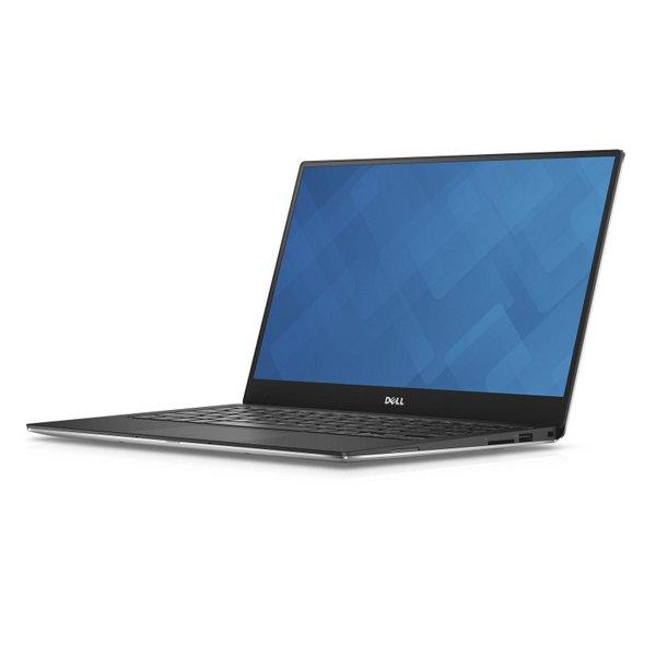 戴尔 Dell XPS 13 i7/8GB/256GB 固态超极本 现价$2124!