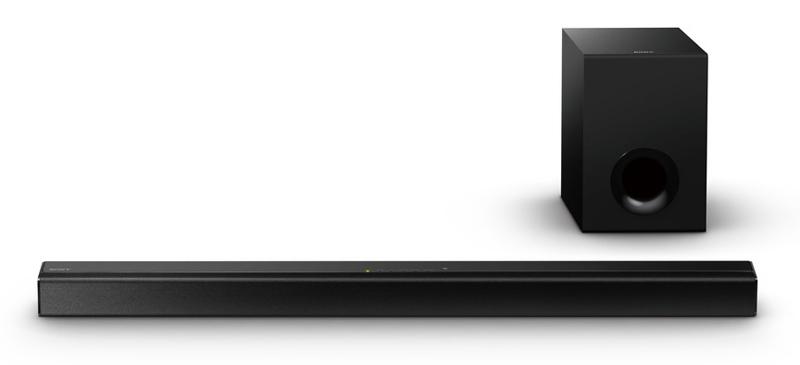 索尼Sony HTCT80 无线蓝牙NFC回音壁家庭影院 折后只要$199.2!