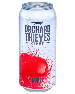 Orchard Thieves 苹果酒 12罐 $20!