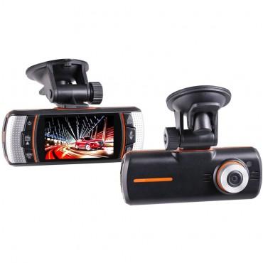 Defender 1080P 高清行车记录仪 eBay团购价只要$59!