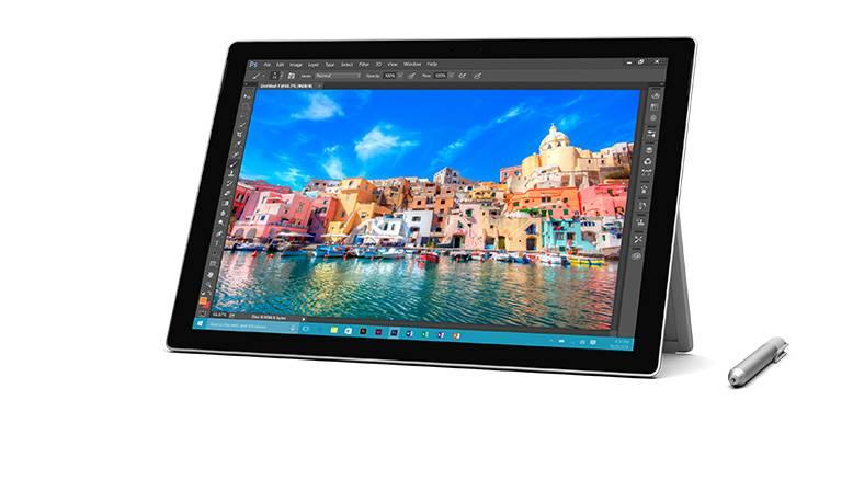微软 Surface Pro 4 i5 256GB 8GB 版 只要$1679!