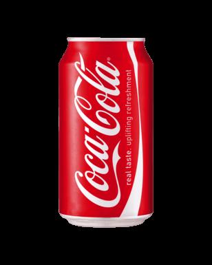 听装可乐 24瓶 只要$15!
