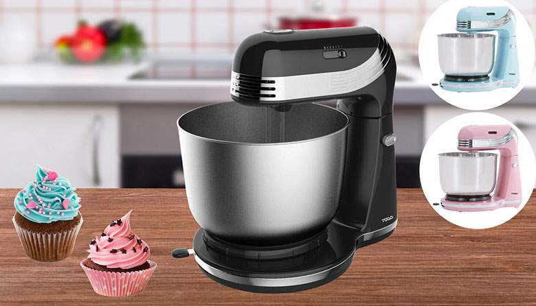 六速 厨房搅拌机 Stand Mixer 团购价只要$49!