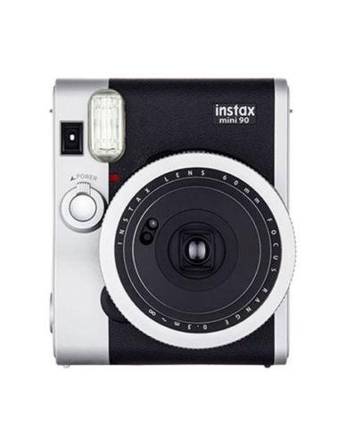 富士 FUJIFILM Instax Mini90 拍立得相机 折后只要$175.2!
