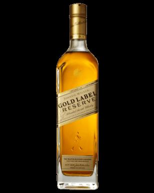 Johnnie Walker 金牌 苏格兰威士忌 $69!