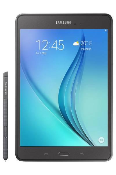 Samsung 三星 Galaxy Tab A 8in 16GB WiFi 版 折后只要$279.2!