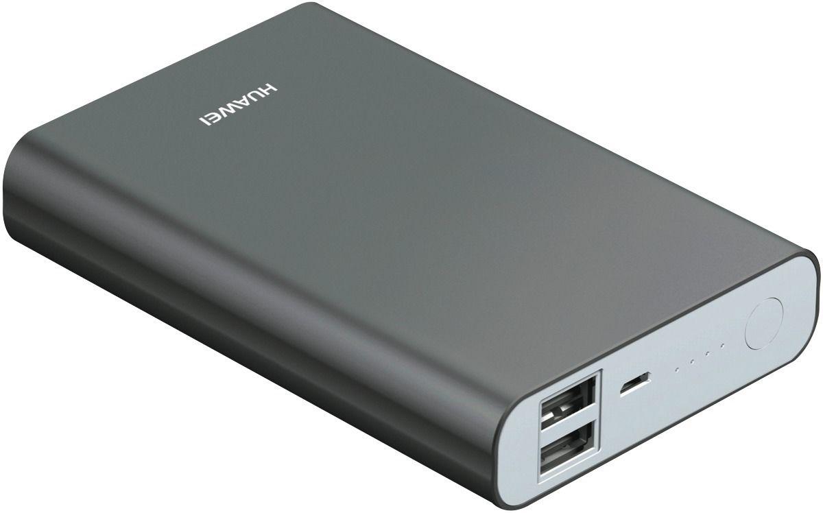 华为 Huawei AP007 13000毫安 充电宝 折后只要$55.2!