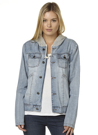全新Billabong女子牛仔棉麻上衣女装 $139.99