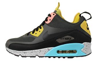 Nike最新款男鞋跑鞋 限时售$149