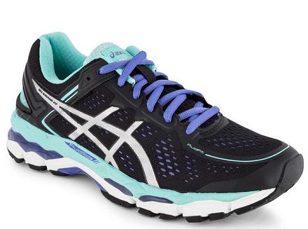 ASICS女士运动跑鞋 现价$179.99