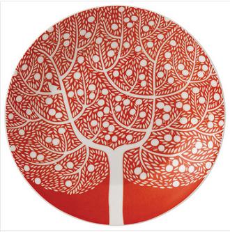 Royal Doulton红树盘子小餐具 单个仅售价$6.00