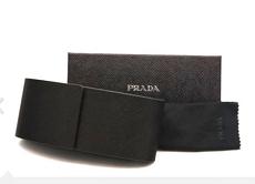 全新正版Prada 普拉达女士黑色太阳镜  $279.00