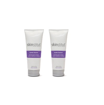 Skinstitut温和洁面啫喱两只装 原价$90 现价$85.5!