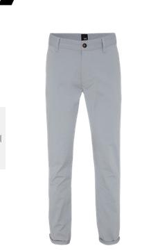YD Darval 修身斜纹棉布裤休闲裤 $69.99