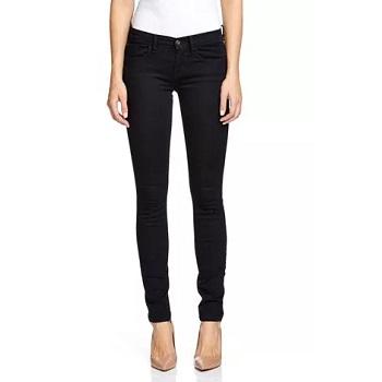 Calvin Klein中腰女士牛仔裤 现价$59.95!
