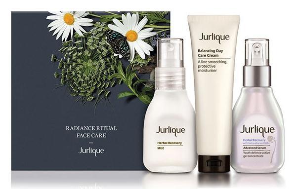 Jurlique茱莉蔻 Radiance Ritual套装 现价!