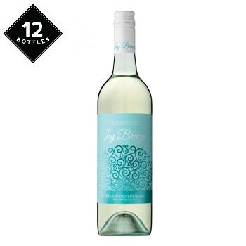 Icy Breeze长相思白葡萄酒12瓶 折后$75.65!