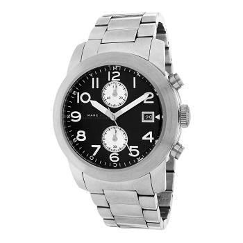Marc Jacobs男装手表 折后$279.65!