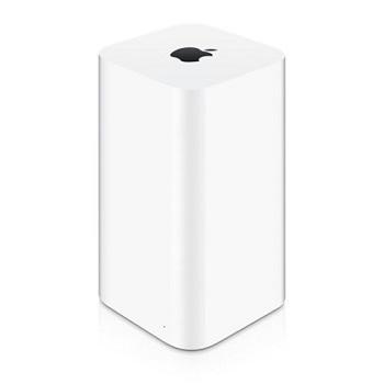 苹果 Apple Airport Time Capsule 无线储存 3TB  折后$439.2!