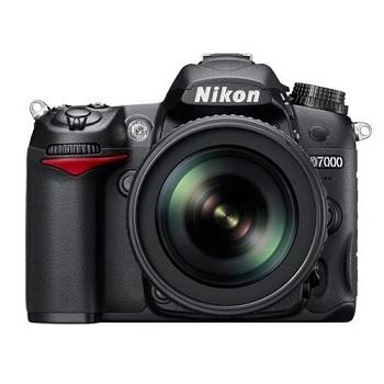 Nikon D7000单反相机 折后$639.08!