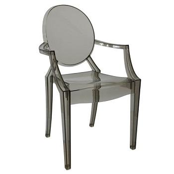 Replica Philippe Starck 透明座椅 现价$67.96!