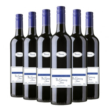 MT. LANGI GHIRAN The Gateway Shiraz 2013 红酒 六瓶 折后$57.60!