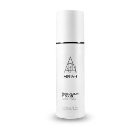 Alpha-h 三重保湿芦荟洗面奶   $43.95