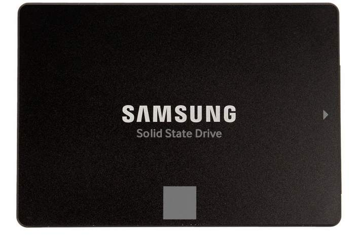 Samsung/三星 850 EVO 1TB 2.5″ SATA III 固态硬盘 折后$360!