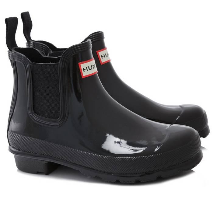 Hunter Original Chelsea 短款雨靴 现价$140!
