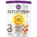 A2  铂金幼儿奶粉3段   $24.99